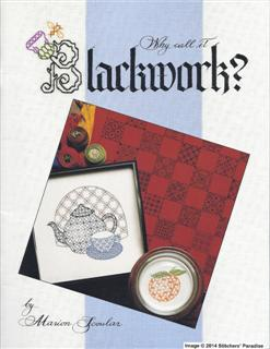 WHY CALL IT BLACKWORK