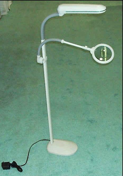 Stitchers Paradise Lamps Amp Magnifiers Ott Light