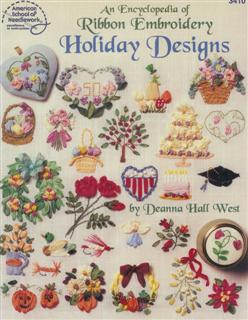 Holiday Designs-front