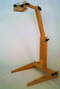 Stitchers Paradise Gripit Floor Amp Table Stands