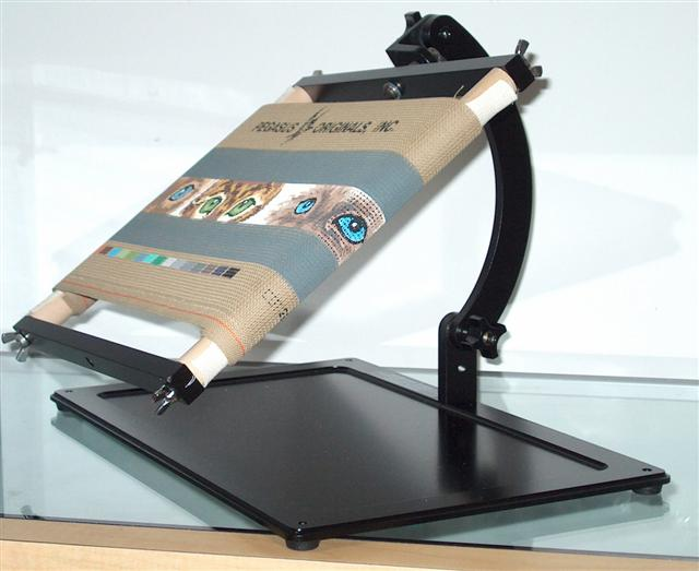 Stitchers Paradise Needlework System 4 Floor Stands