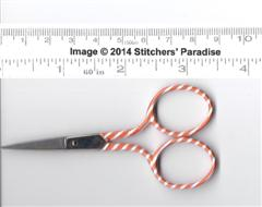 PREMAX EMBROIDERY SCISSORS - Candy