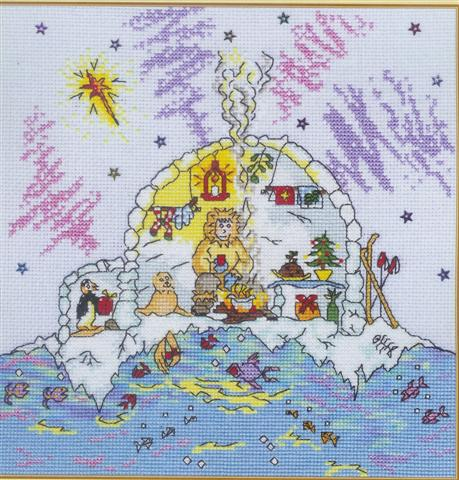 http://www.stitchers-paradise.com/XStitch_Charts/images/BOT/BOT-Igloo%20(Small).jpg