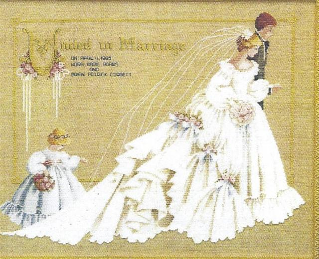 Оригинал - Схема вышивки