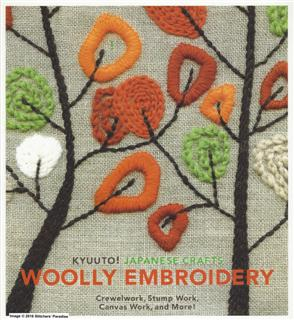 Woolly Embroidery