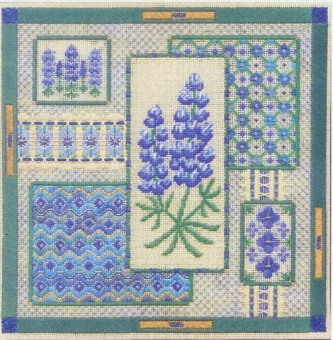 Mystic Stitch Inc, The fine art of counted cross stitch patterns