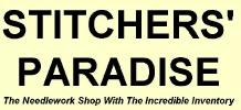 Stitchers' Paradise